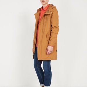 FRANK AND OAK The Water Repellant Thinsulate Parka
